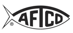 AFTCO logo. American Fishing Tackle Company.